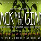 Thursday's FRIDAY 5 (+1): ACT 1's Season Continues With The World Premiere of JACK AN Photo