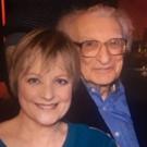Jennifer Roberts to Celebrate Sheldon Harnick's 95th Birthday Photo