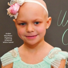 Local Pediatric Cancer Charity On Track For $1 Million In Grants Funded; Holding Fund Photo