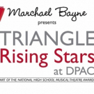 Finalists Announced for the Triangle Rising Stars