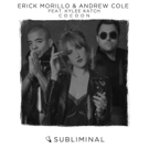 Erick Morillo Delivers Brand-New Andrew Cole Collaboration COCOON, Out Now Photo