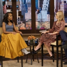 VIDEO: Kerry Washington Discusses Her AMERICAN SON Role on LIVE WITH KELLY AND RYAN