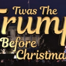 VIDEO: TONIGHT SHOW Shares 'Twas the Trump Before Christmas'