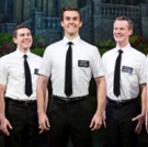 BWW Review: Raucous and Irreverent, THE BOOK OF MORMON Continues to Convert Legions o Photo