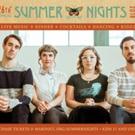 Summer Nights at the Osher Marin JCC Present Kuinka July 28, for a Night of Americana Photo