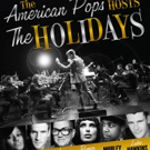 Lea DeLaria, Rumer Willis and More Join American Pops for Holiday Concert Tonight Photo