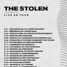 The Stolen Announce North American Spring Tour