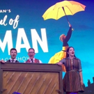 VIDEO: A SPOONFUL OF SHERMAN Performs at West End Live