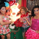 FELIZ NAVI-DIVAS! Chico's Angels Bring Some Holiay Spice To Oscars In Palm Springs Photo