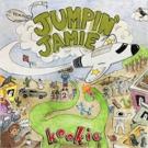 Jumpin' Jamie AKA Jamie Theurich to Release Debut Family Album Kookie