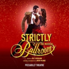 Further Casting Announced For STRICTLY BALLROOM The Musical