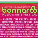 Bonnaroo Reveals 2018 Lineup