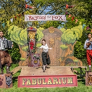 REYNARD THE FOX Launches Family Fun Days At The Point Photo