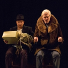 BWW Review: THE WOMAN IN BLACK at Scala Teatern
