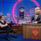 BBC Two Announces New Chat Show Hosted by Vladimir Putin Photo