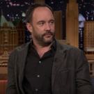 VIDEO: Dave Matthews Reveals the Time Ryan Gosling Ruined His Karaoke Experience & More on THE TONIGHT SHOW