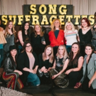 Song Suffragettes Celebrates Fifth Anniversary, Presents Liz Rose With Inaugural 'Yellow Rose of Inspiration Award' Idol