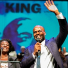 BWW Review: KING THE MUSICAL IN CONCERT, Hackney Empire