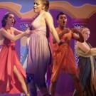 BWW Review: XANADU: THE MUSICAL is Zany Fun at Nebraska Wesleyan University Theatre