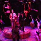 Photo Exclusive: More Acrobatic Shots from BARNUM at the Menier Chocolate Factory