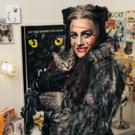 Photo Flash: Mamie Parris and the Cast of CATS Pose with Adorable, Adoptable Felines Photo