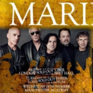Marillion Add New Dates In Ireland and York To Sell-Out UK Tour