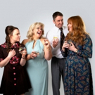Vicky Binns, Calum Callaghan and More Join Jodie Prenger in Tour Of ABIGAIL'S PARTY