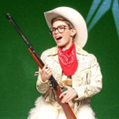 Starry A CHRISTMAS STORY Starts Tonight at Patchogue Theatre Photo