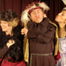 Pushcart Players Present A CINDERELLA TALE…HAPPILY EVER AFTER at Tribeca PAC