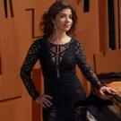 Pianist Inna Faliks Premieres Autobiographical Concert-Monologue Photo