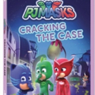PJ MASKS: CRACKING THE CASE Arrives on DVD 2/6