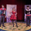 THE ULTIMATE CHRISTMAS SHOW at The Adobe Rose Theatre Photo