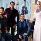 New Season of AMERICAN IDOL Kicks Off With Star-Studded Premiere Week