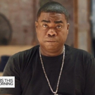 VIDEO: Watch Tracy Morgan's Message to His Younger Self on CBS THIS MORNING's 'Note t Video