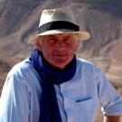 Historian and Author Dan Cruickshank Joins Greenwich Talking Head Season Photo