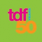 TDF Celebrates 50 Years of Supporting the Arts Photo