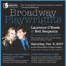 LEGALLY BLONDE: THE MUSICAL Co-Writers to Lead Workshop at Wilmington Drama League