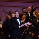 Photo Coverage: The New York Pops Presents THE BEST OF HOLLYWOOD: BLOCKBUSTER FILM SCORES