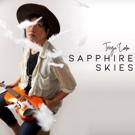 Treya Lam Releases Stellar SAPPHIRE SKIES + Announces Debut Album Out 6/8