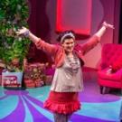 BWW REVIEW: FANCY NANCY: SPLENDIFEROUS CHRISTMAS at Adventure Theatre Photo