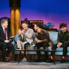 VIDEO: Nick Jonas Explains How The Jonas Brothers Got Back Together Video