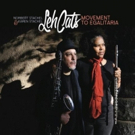 Norbert and Karen Stachel Lead LehCats on New Release MOVEMENT TO EGALITARIA Featuring More Than 30 Players