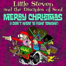 Little Steven Unwraps New Song for Holidays