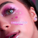 Baby Ariel Releases New Song 'I Heart You'
