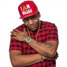 King Of Caribbean Comedy MAJAH HYPE Returns To NJPAC