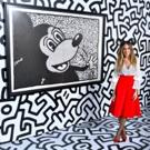 Photo Coverage: Sarah Jessica Parker Attends the 'Mickey: The True Original Exhibitio Photo
