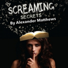 SCREAMING SECRETS Comes to the Tristan Bates Theatre Photo