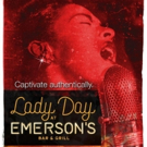 Terry Burrell to Star in LADY DAY AT EMERSON'S BAR & GRILL at Theatrical Outfit Photo