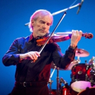 Legendary French Violinist Jean Luc Ponty To Tour The US Summer 2018 Photo