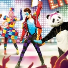 JUST DANCE LIVE Tour Comes To Chicago This March